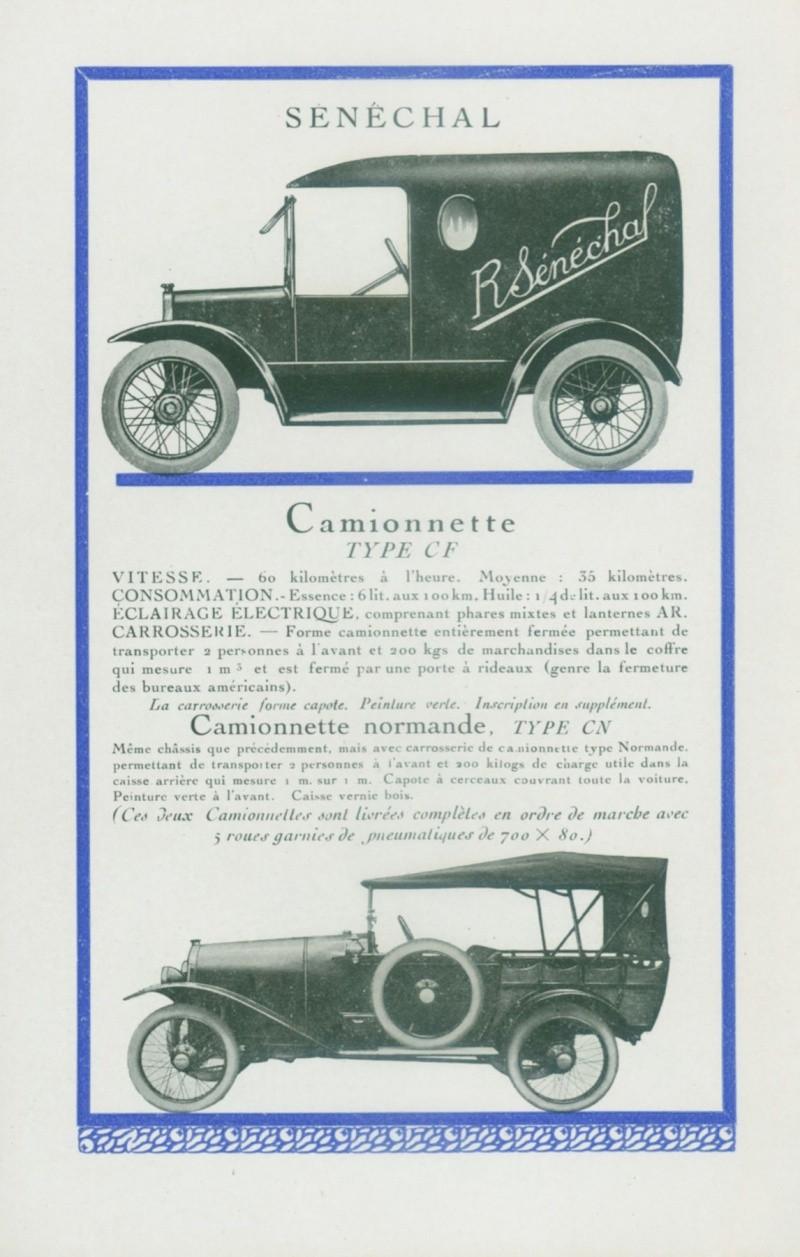 Senechal cyclecar - Page 4 0610