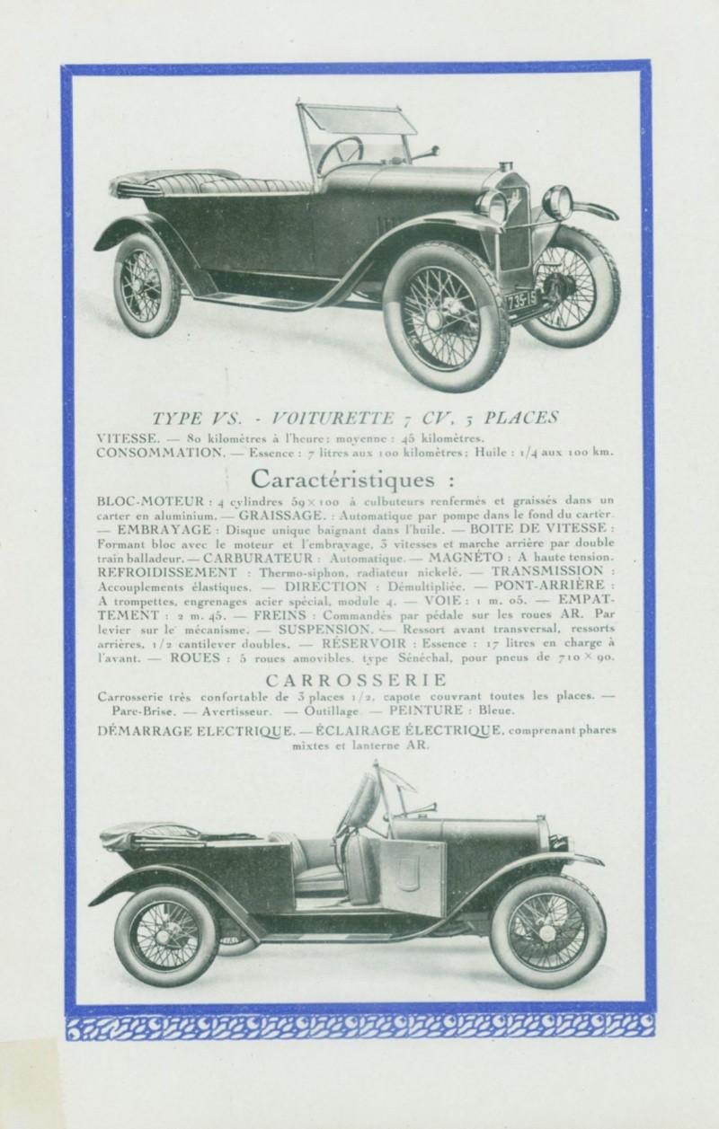 Senechal cyclecar - Page 4 0710