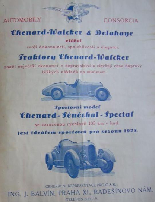 Senechal cyclecar - Page 4 1928_c12