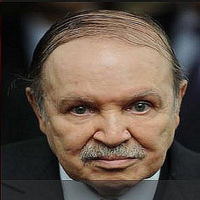 L'Algerie souffre peut etre des succès Marocains touchant le développement ! Boutef10