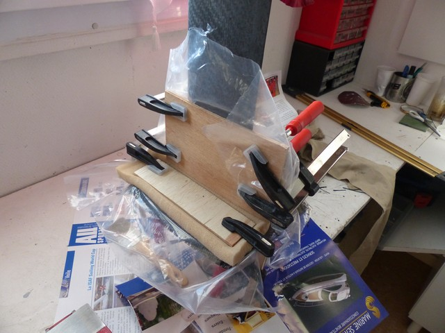 Dups foil V3 P1070514