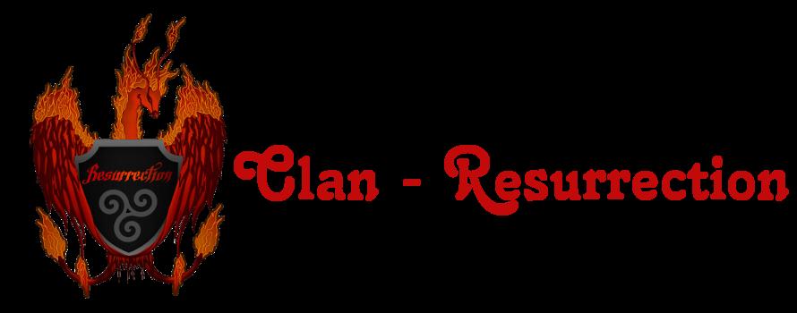 Resurrection-Clan