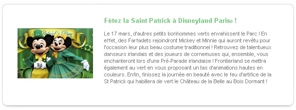 St David's Welsh Festival à Disneyland Paris - Page 18 St_pat10