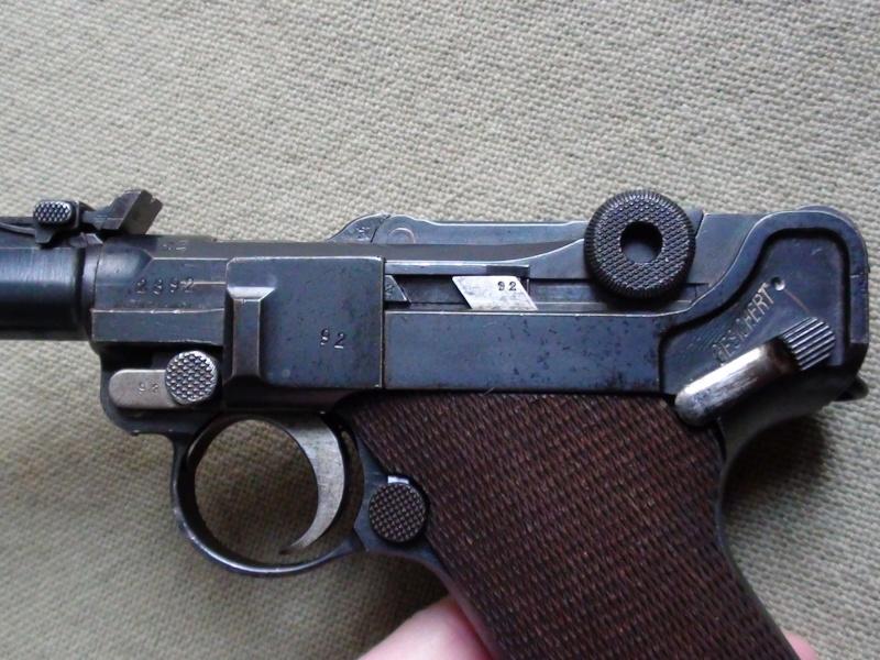 Luger Artillerie DWM 1917 Dsc00514