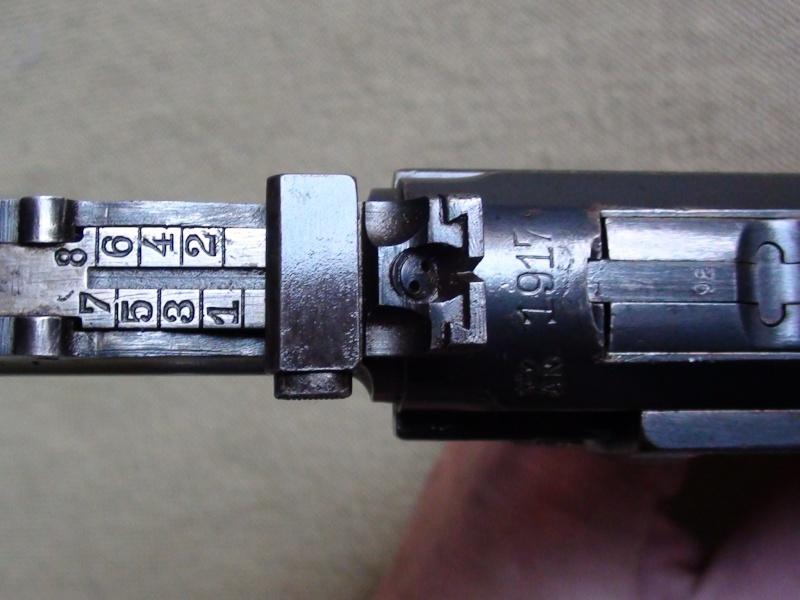 Luger Artillerie DWM 1917 Dsc00516