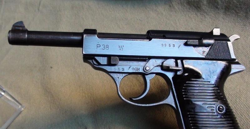 P38 byf 43 réutilisé par la BundesHeer autrichienne (neutra) Dsc00524
