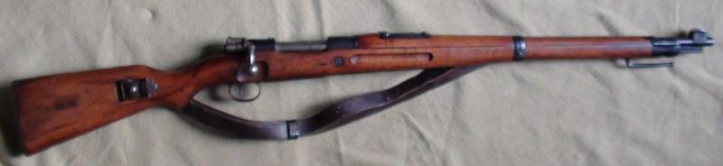 Karabiner 98a Dsc00527