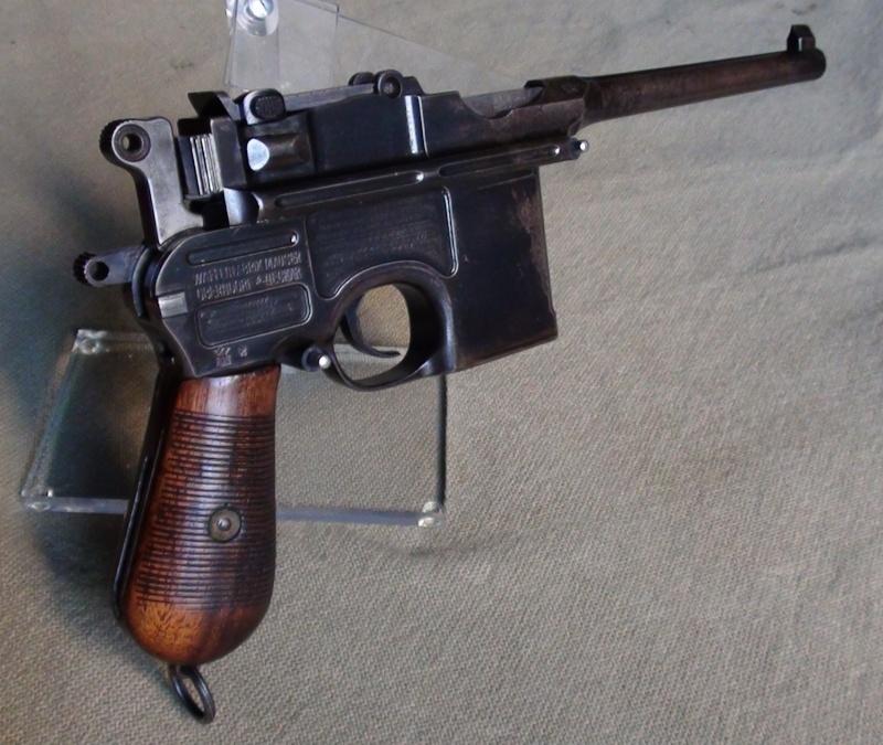 Mauser C96 mod. 1912 Dsc00553
