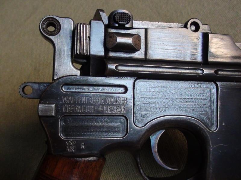 Mauser C96 mod. 1912 Dsc00559