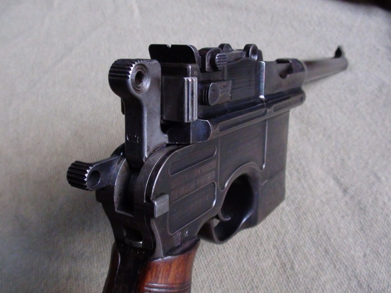 Mauser C96 mod. 1912 Dsc00560
