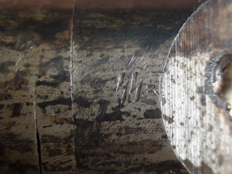 Marquage SS-T? sur Mauser 98b Dsc00834