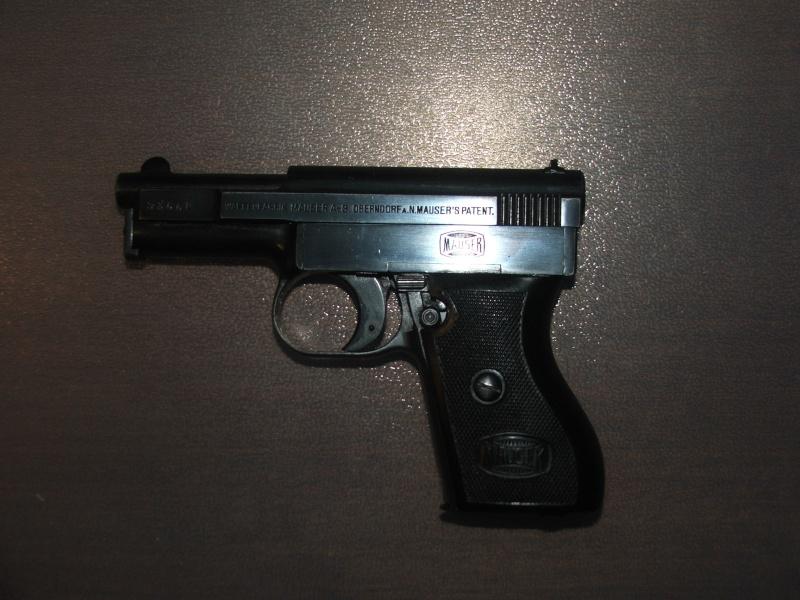 Identification: Mauser Mod. 1910, 1910/14 ou 1934? Dscf7610