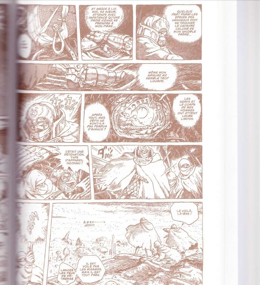 [Animé & Manga] Nausicaä de la vallée du vent Nausic12