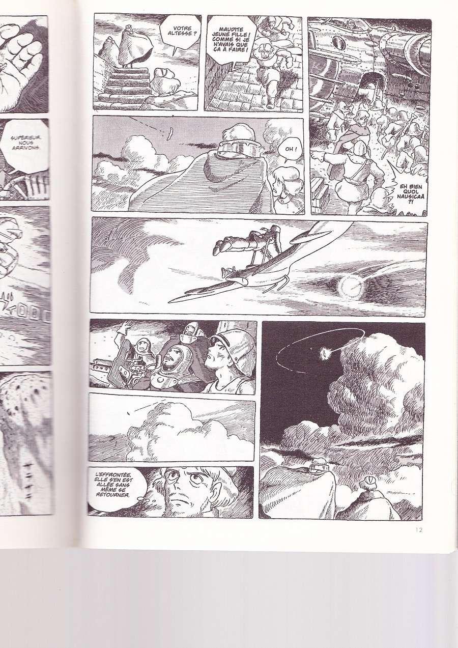 [Animé & Manga] Nausicaä de la vallée du vent Nausic13
