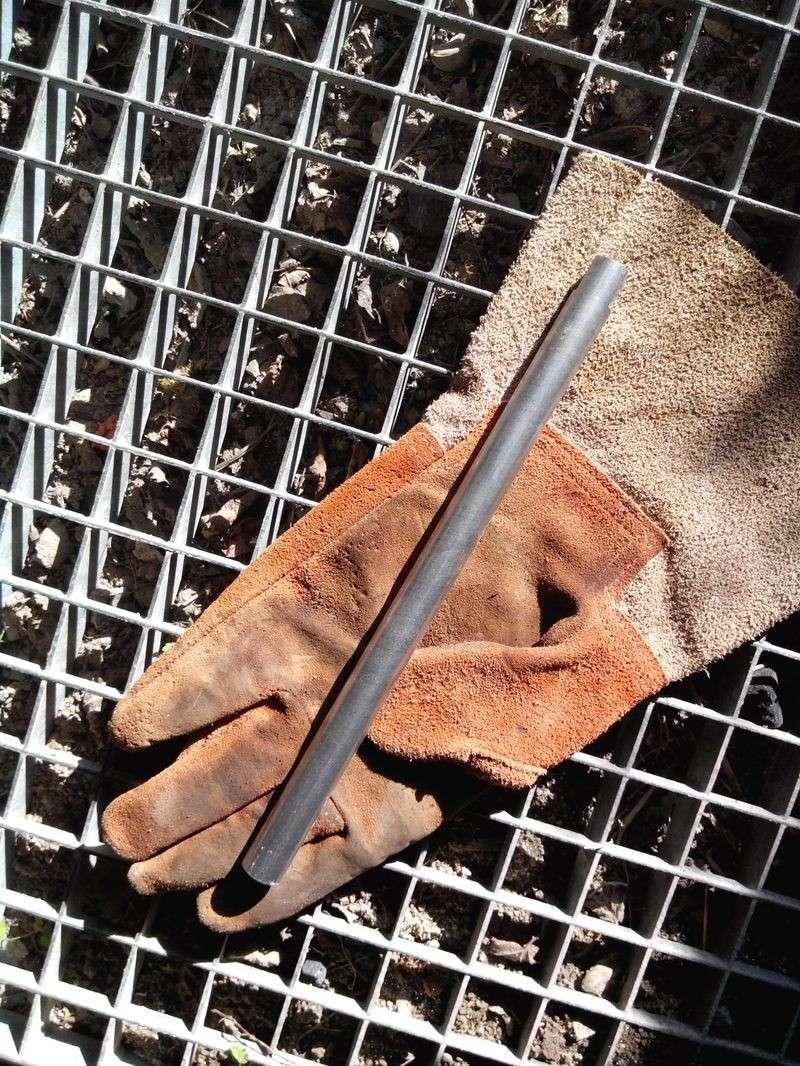 Mon nouveau loisir: La forge Img_2147