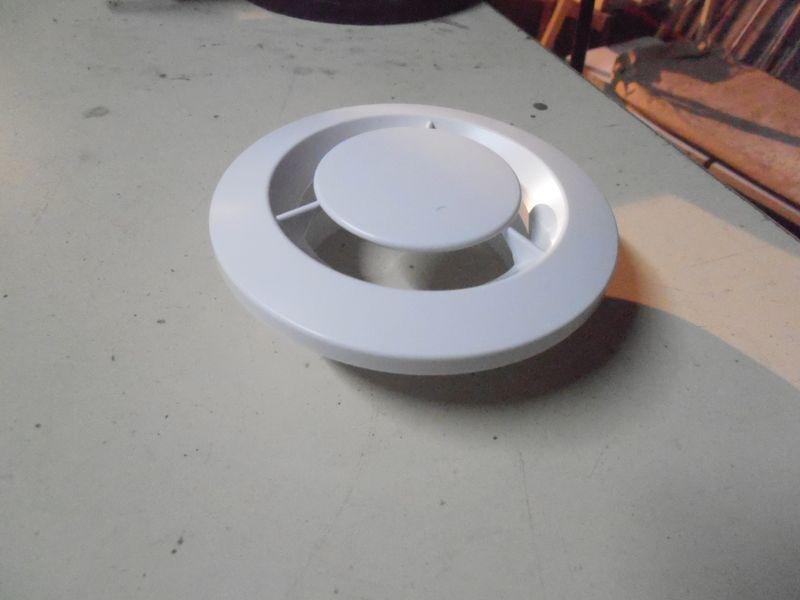 Bouche VMC réglable homemade Pb290110