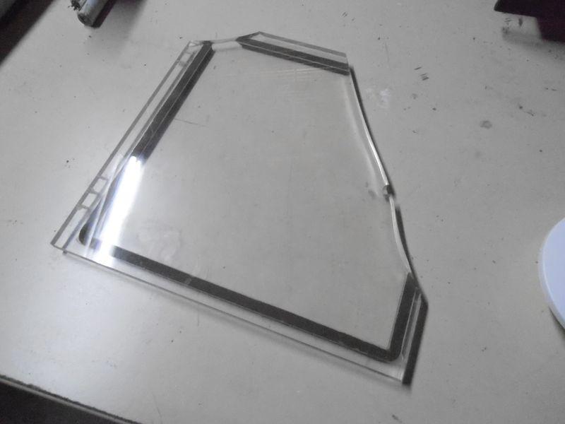 Bouche VMC réglable homemade Pb290111