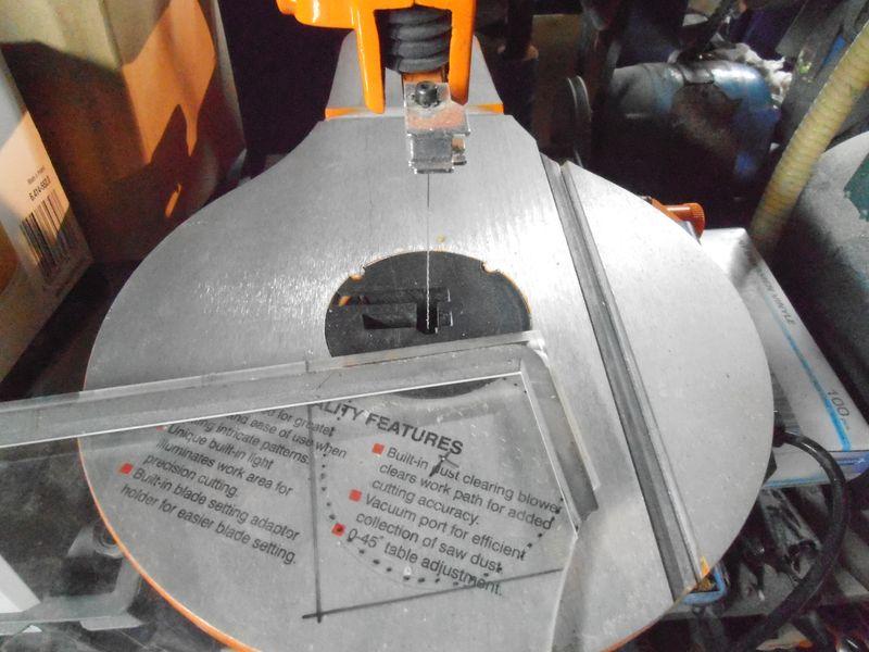 Bouche VMC réglable homemade Pb290112