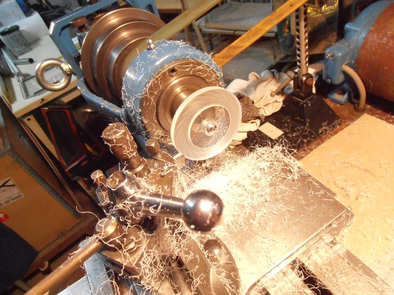 Bouche VMC réglable homemade Pb290117