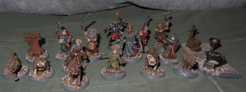 hunter - Witch Hunter warband 2013-012