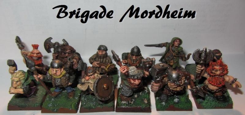 Dwarf Warband Brigad10