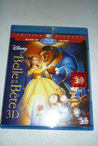 [Recherche - Vente] Le Coin des Blu-ray et DVD Disney !  (TOPIC UNIQUE) - Page 4 Kgrhqr10