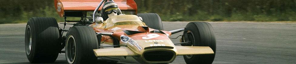 F1 Hispanoamérica