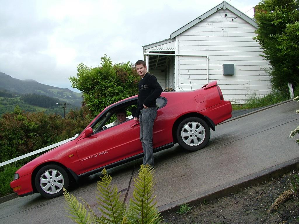 STREET VIEW : Les panoramas - Page 2 Dunedi11