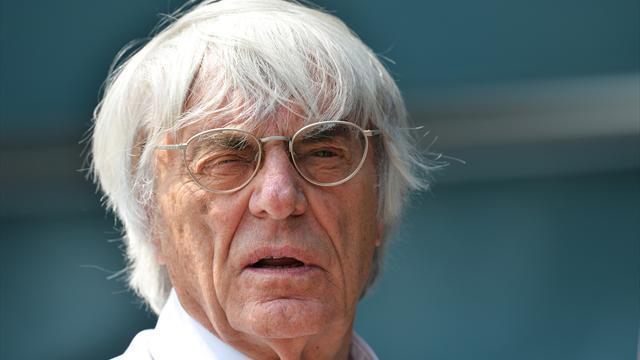 Votre classement des F1 2014 (Look) 98882410