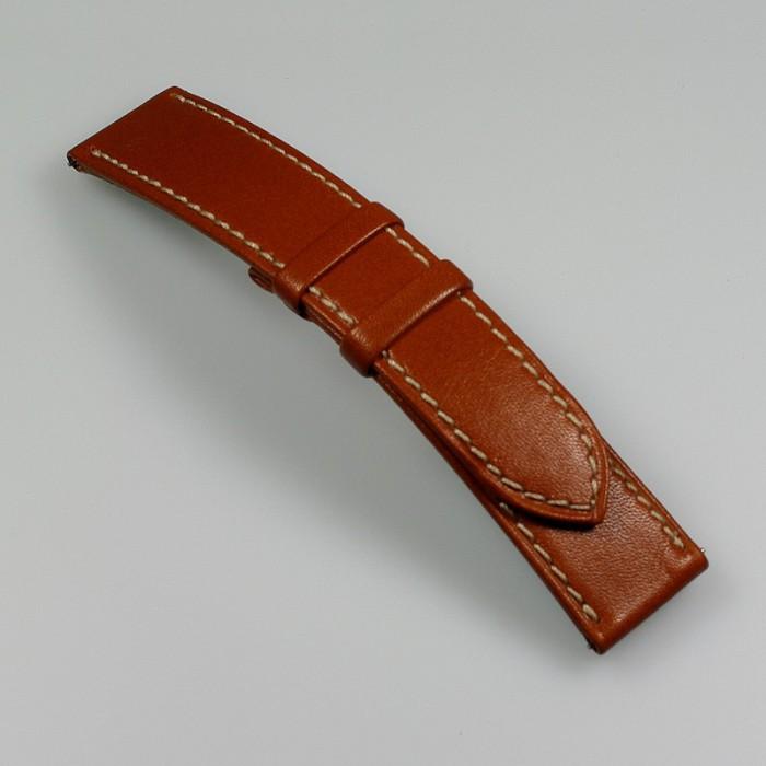 Une petite Longines MN... Et interrogation sur le bracelet d'origine. Bracel15
