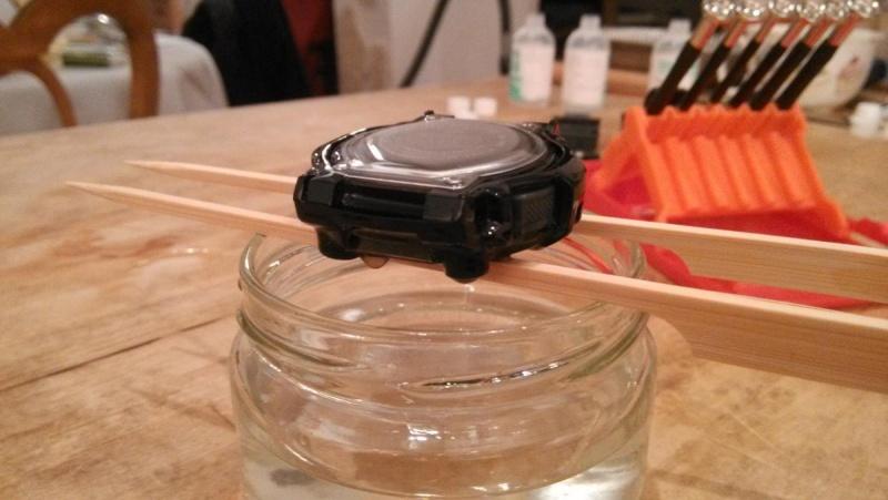 HydroMDP : réalisation d'une Casio G-Shock équipression - Page 13 Hydrom13