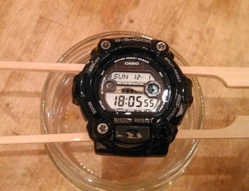 HydroMDP : réalisation d'une Casio G-Shock équipression - Page 13 Hydrom14