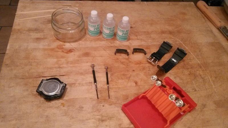 HydroMDP : réalisation d'une Casio G-Shock équipression - Page 13 Hydrom15