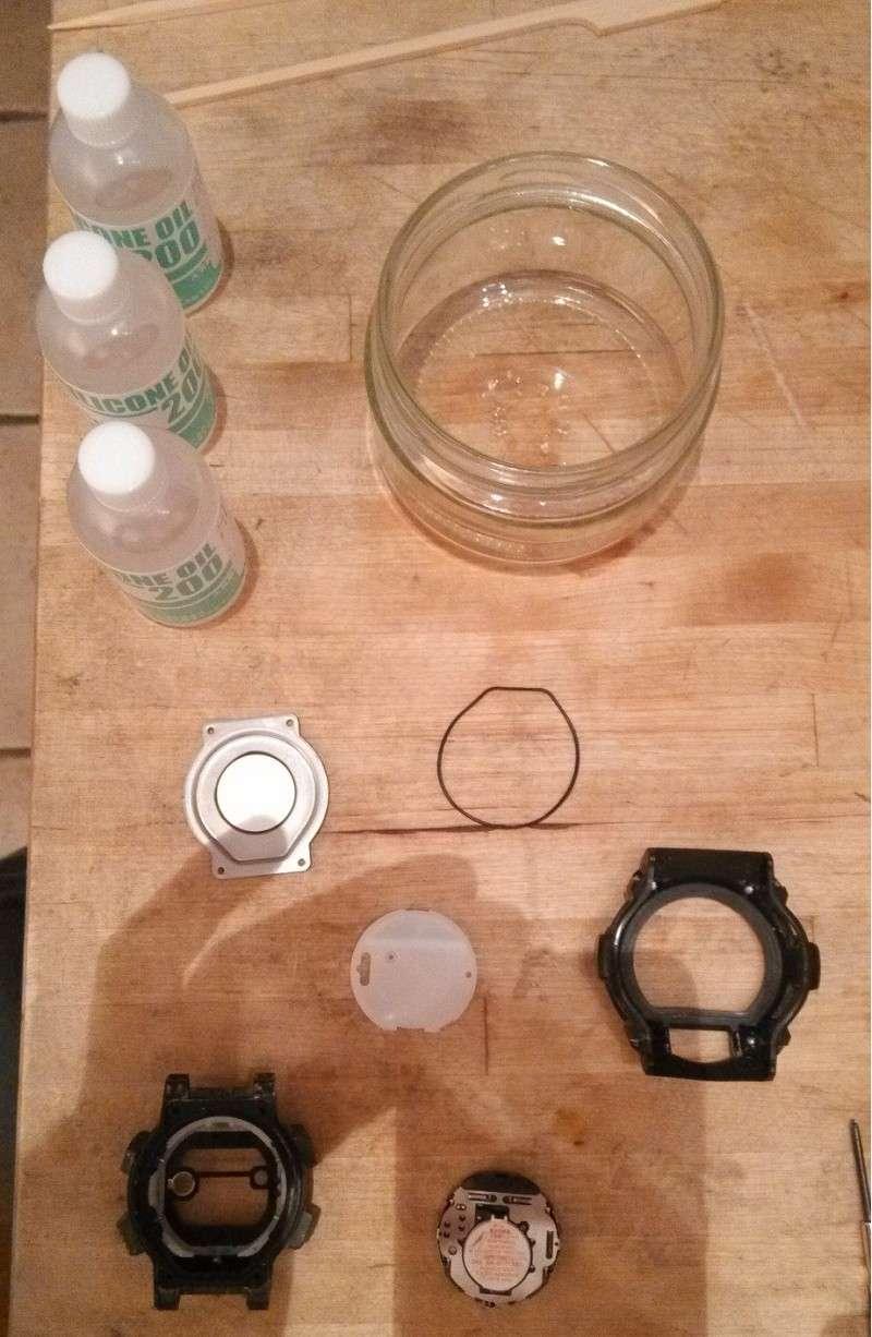 HydroMDP : réalisation d'une Casio G-Shock équipression - Page 13 Hydrom16