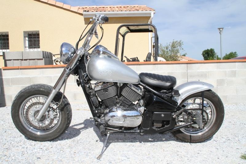 Bobber 800 VN Classic  800_vn13