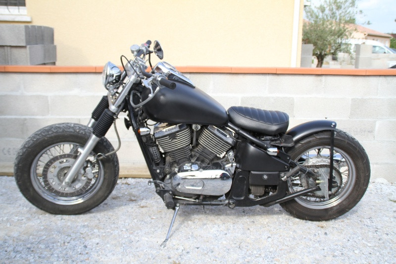 Bobber 800 VN Classic  800_vn15
