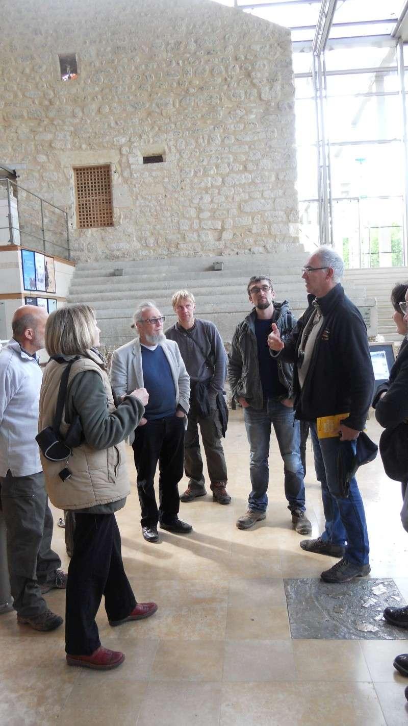 Reportage photo rencontres Bougon 2014 - Page 2 Dscn0623