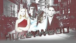 Let the Sunshine In  Header10