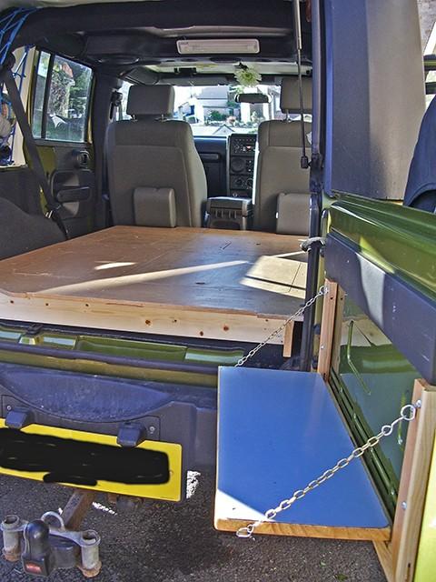 DIY Camper Jeep? Part Two Imgp2916