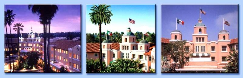 Il famoso Hotel California..e la sua leggenda Beverl10