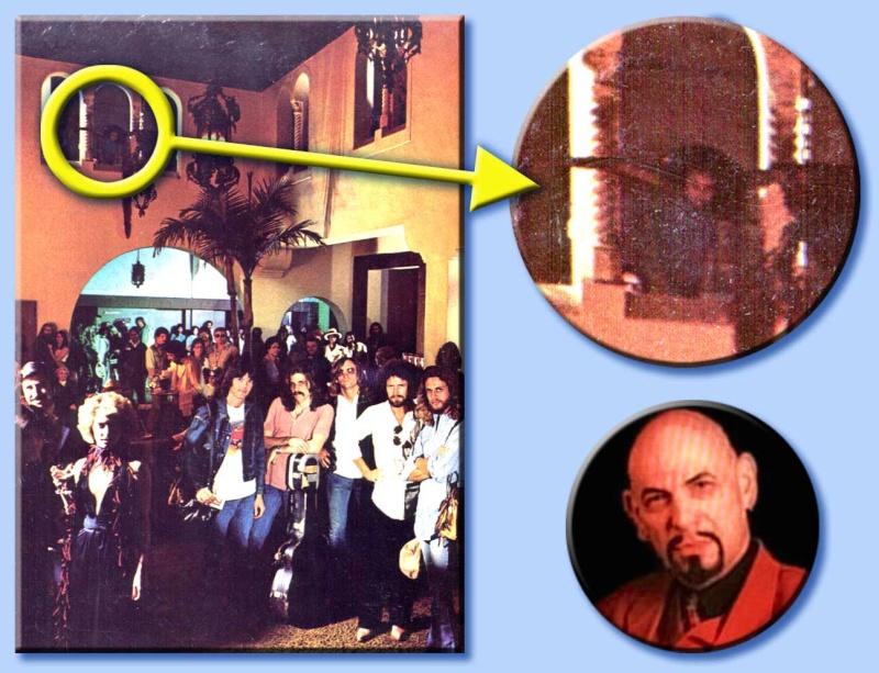 Il famoso Hotel California..e la sua leggenda Hall_h10