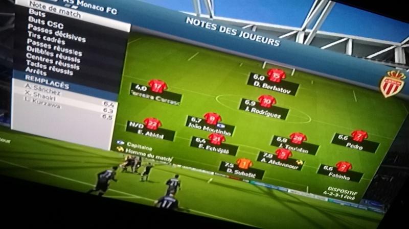 FC Schalke 04 0 (2) - (3) 0 AS Monaco FC Wp_20113