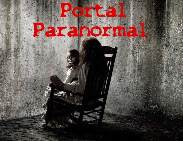 Portal Paranormal