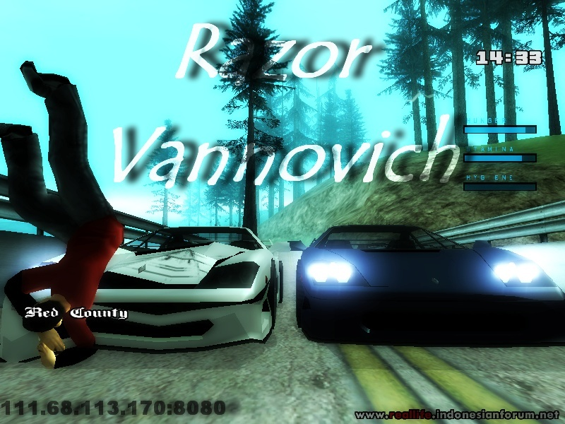 BELI :: Bullet OR Super GT : Razor Vannovich Sa-mp-22