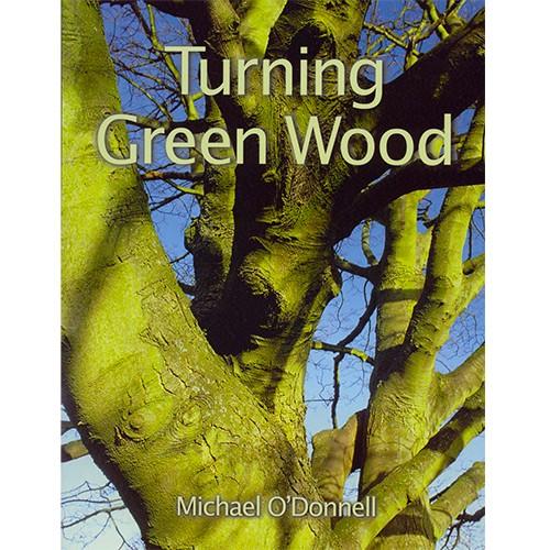 fresh wood Turnin12