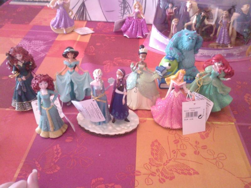 Figurines Disneyland Paris Sp_a0465