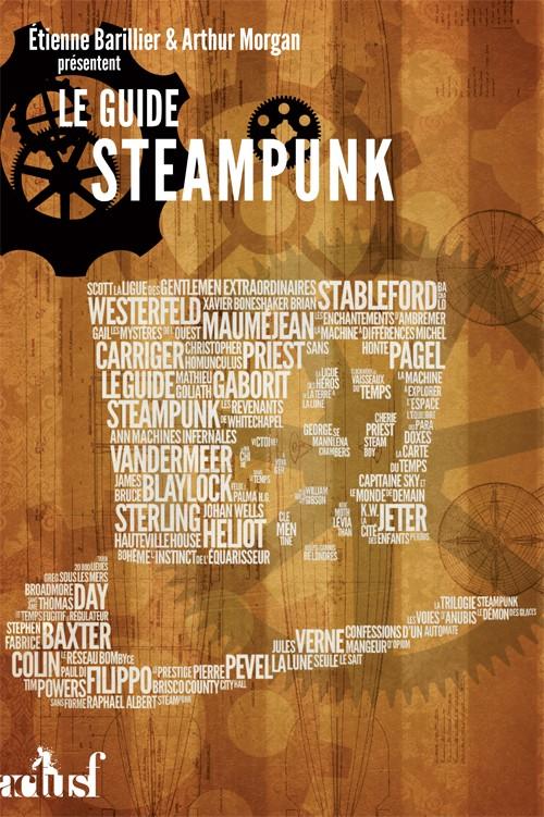 Conférence Steampunk 4139310