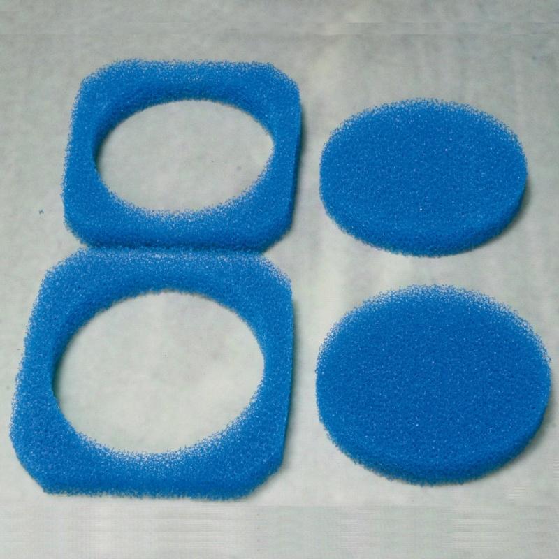 Filtre JBL cristal proi e700 Mousse10