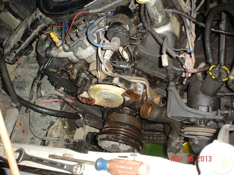 1980 ford f150 4x4 Projec25