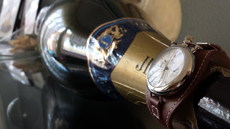 POST YOUR ARTISTIC WATCH PICTURE. 20140310